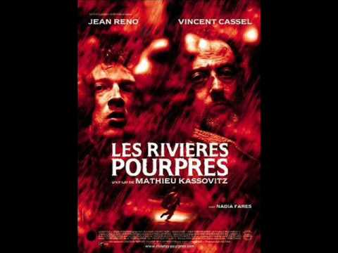 The Crimson Rivers is listed (or ranked) 14 on the list The Best Jean Reno Movies