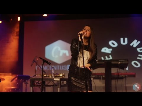 Sasha Brown - Gold Lining | Concentus Music Live at The Roundhouse