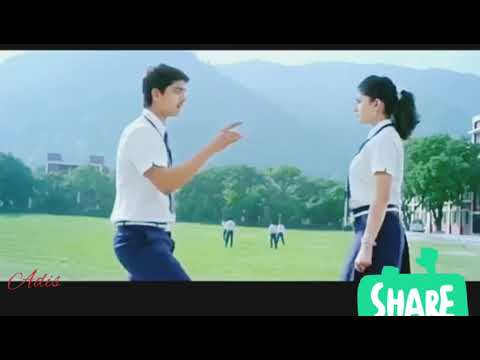 Has Mat Pagli Pyar Ho Jayega .- Superhit Nagpuri Love Song- Ft Super Cute Video