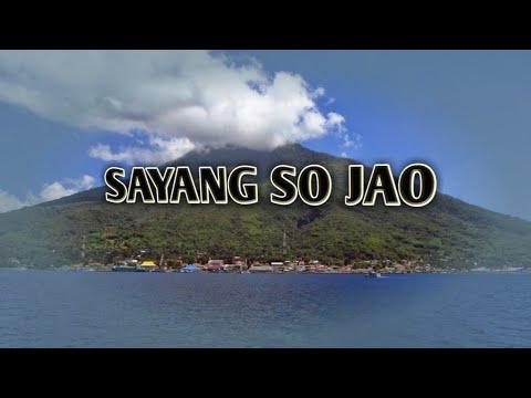 Sayang So Jao || Lagu Pop Daerah Larantuka