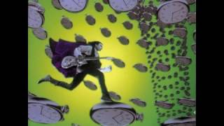 Joe Satriani - time machine vol.1  (full album)