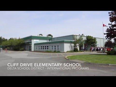 Delta School District -  International Programs - Cliff Drive Elementary School