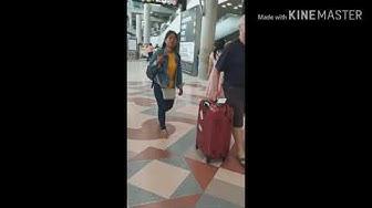 จุดนัดพบที่ ประตู 3 ขาเข้า ที่สนามบินสุวรรณภูมิ , How to go to meeting point arrival hall gate no.3?