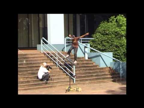 Chima Ferguson Killself Video Part