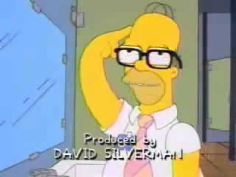 The Simpsons has been tricking you into learning maths for decades