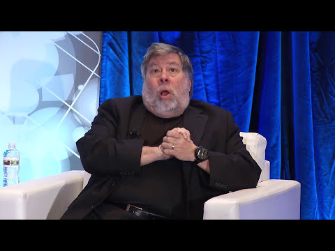 Smith & Associates' 30th Anniversary Lunch with Steve Wozniak