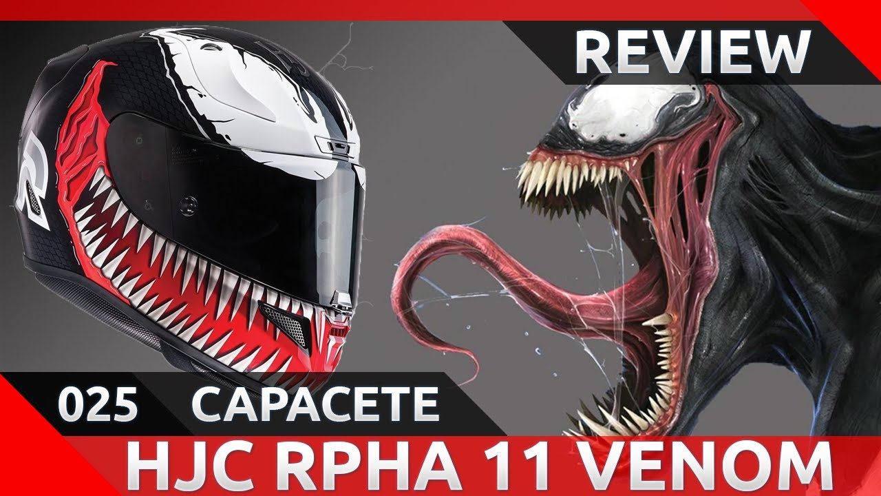 review capacete hjc rpha 11 pro venom an lise completa em portugues com todos os aspectos. Black Bedroom Furniture Sets. Home Design Ideas