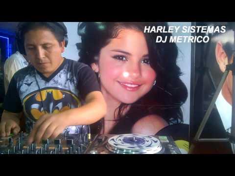 RADIO AMERICA FULL MIX 2017 DJ METRICO HARLEY SISTEMAS