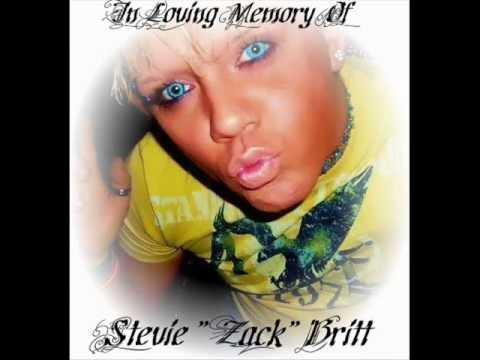 "I Just Really Miss You - Miranda Lambert - In Loving Memory Of Stevie ""Zack"" Britt"