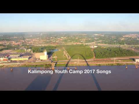 Kalimpong Youth Camp 2017 Songs