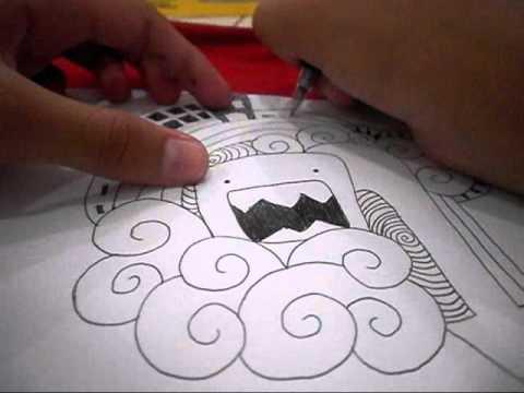 Basic Doodling YouTube