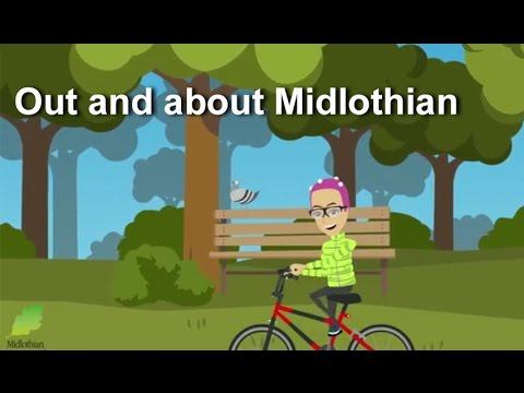 Out and About Midlothian