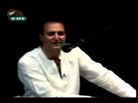 Mahmood Aslamy - Live Ghazal