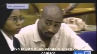 2pac - Hellrazor (sottotitoli in italiano)