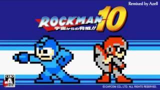 Mega Man 10 : Nitro Man Remix