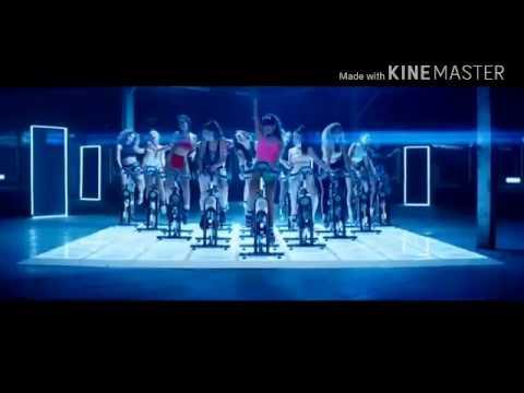 Ariana grande ft nicki minaj-side to side remix