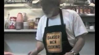 "Texaz Grill Makes ""texas Red"" Chili- Phoenix, Arizona"
