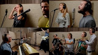 Feelin' Stronger Every Day - Leonid & Friends  (Chicago cover)