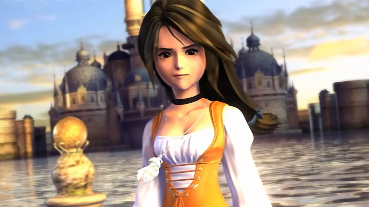 Final Fantasy IX (Steam Edition) • PC Gameplay • 1080p