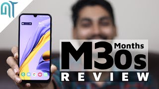 Samsung Galaxy M30s Review: 3 months Later!