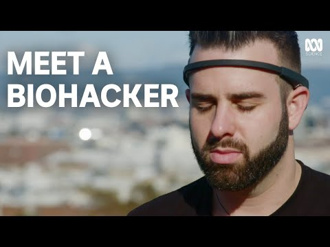What is biohacking? Meet the biohacker who refuses to age