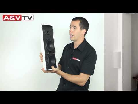Cornered Audio C5 hangfal teszt AV-Online