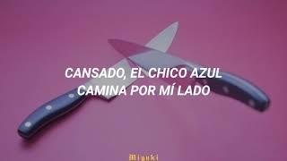Lana Del Rey, Melanie Martinez - Dark Paradise x Pacify Her (mashup) [Traducida al Español]