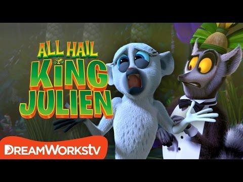 Prom Drama | ALL HAIL KING JULIEN