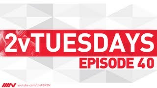 2vTuesdays w/ @Geroldus - ep. 40 Back to our roots - MW3