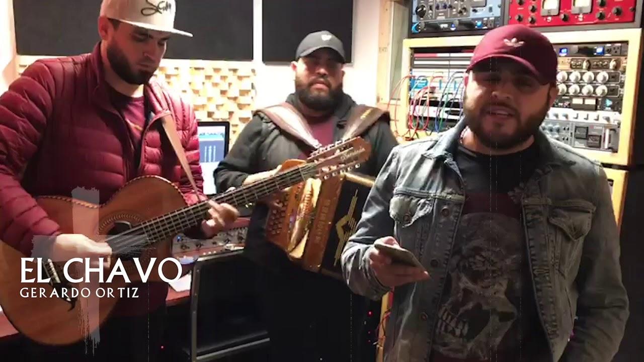 El Rubio, El Chavo, De Mí Saben Bien - Gerardo Ortiz (Corridos 2019)