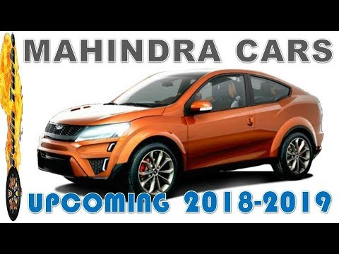 Mahindra Upcoming Cars In India 2018 2019 Price And Launch Date