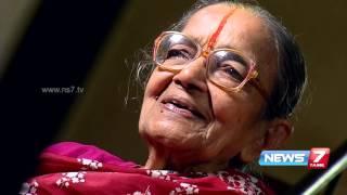 "Phoenix Pengal 24-01-2016 ""Asia's first female neurosurgeon Dr. T S Kanaga"" – News7 Tamil Show"