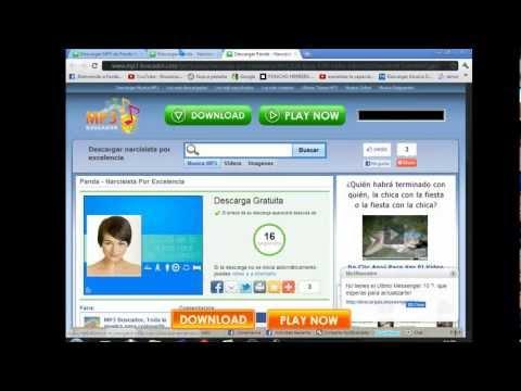 pagina para descargar musica mp3 gratis y rapido