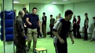 Психологическая подготовка к рукопашному бою часть 4(, 2013-10-08T18:38:58.000Z)