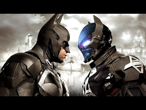 TOP 10 Alternate Versions of BATMAN