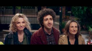 Like Mother, Like Daughter / Telle mère, telle fille (2017) - Trailer (French)