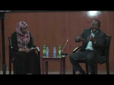 Startup Grind Khartoum Hosted Mr Mohamed Abdelrahman | ChicKing Resturants