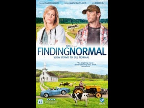 Watch Finding Normal Today!