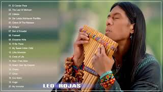 Leo Rojas - Red Indians Musical