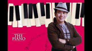ใจรัก | สุชาติ ชวางกูร | Cover by The Piano