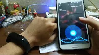 Unbelievable !!!!!! M3 Smart Watch Lefun Health Bracelet XIAOMI ~UNBOXING~