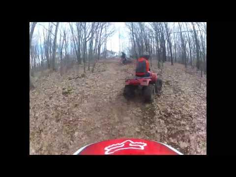 Trail Riding Hawthorne nj 2