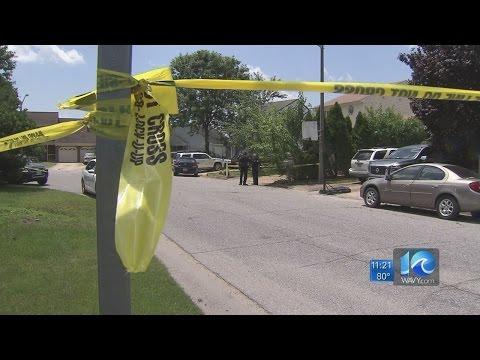 Two people found dead in Virginia Beach neighborhood