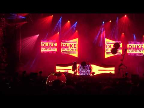 Duke Dumont - 8-6-16 Vertex Festival Buena Vista, CO HD tripod