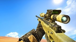 Call of Duty Ghosts Gun Sounds of All Weapons