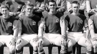 Aston & Erdington Past & Present Pays Tribute To Tony Hateley