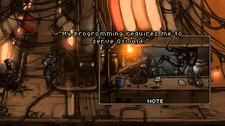 PC Longplay [470] Primordia