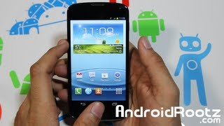 TWNexusUI ROM Review for Nexus 4 - TouchWiz for Nexus 4!