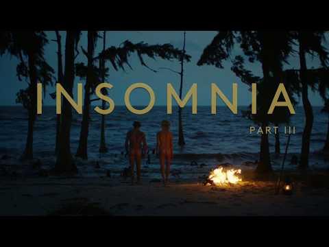 Charming Liars - Insomnia (Trailer)