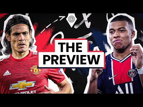 What System To Beat PSG?! | Manchester United vs PSG | Preview